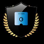 Oxygen Membership Badge