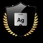 Silver Membership Badge